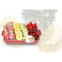 Edible Fruit Tray Arrangements