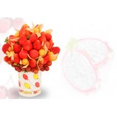 Happy Birthday Gooseberries Arrangement