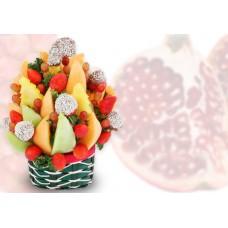 Happy Holiday Fruits
