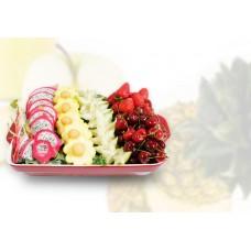 Taste of Tropical Fruits