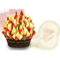 Edible Fruity Arrangement